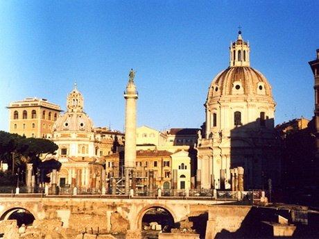 Visita Coliseo