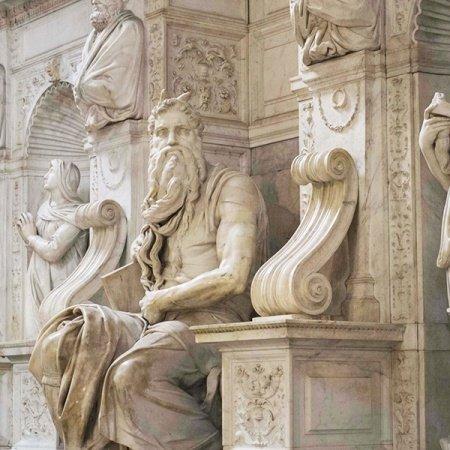 Tour Michelangelo em Roma