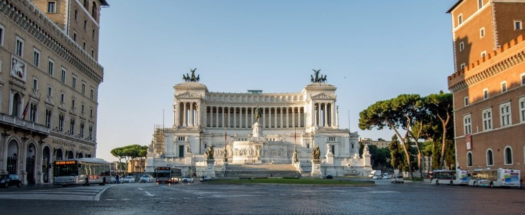 Cruzeiro Roma e Vaticano