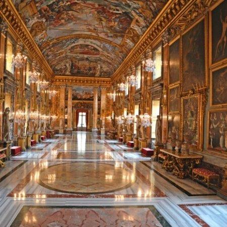Palácio Colonna
