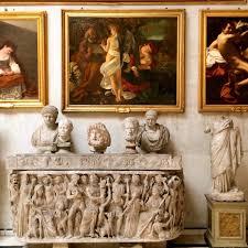 Galeria Doria Pamphilj