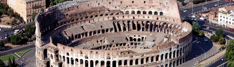 Guias de Roma